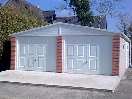Garages Direct Garages